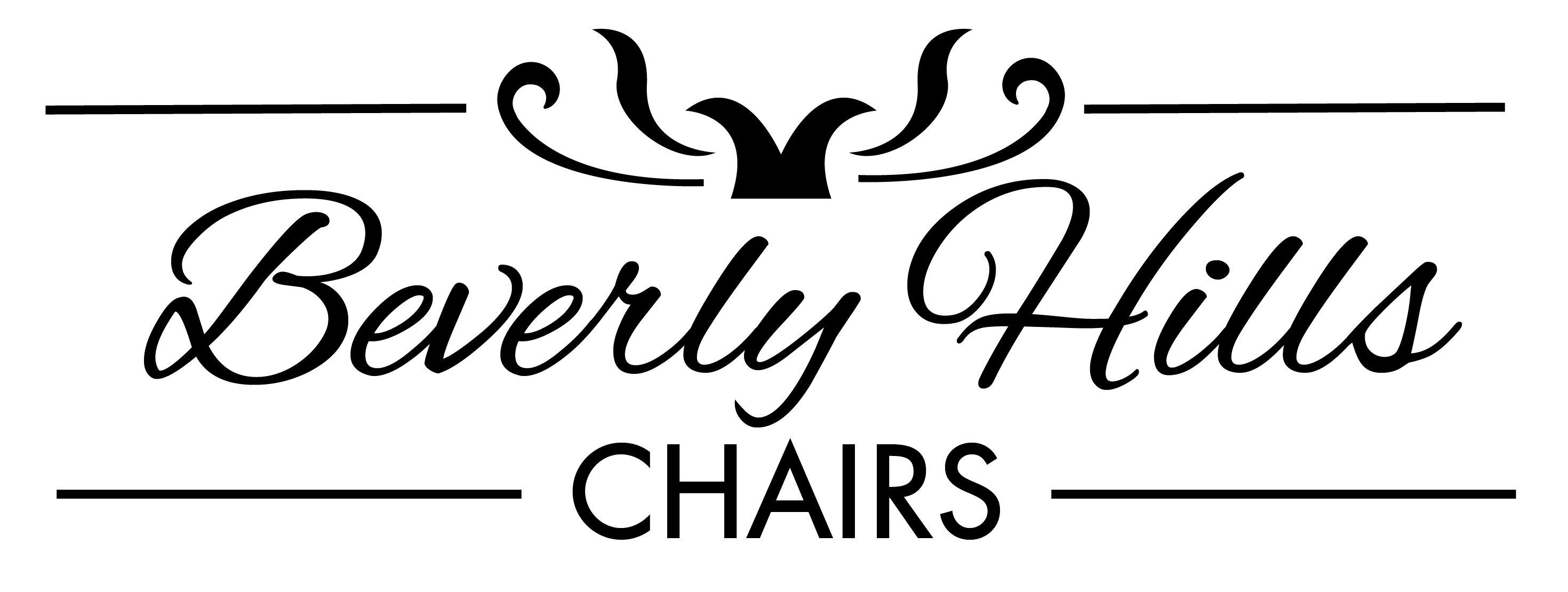 Beverly Hills Chairs Logo