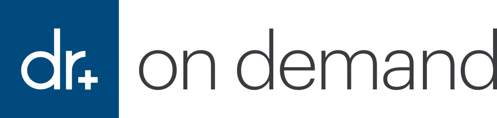 Dr On Demand Logo